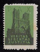 Suisse - Vignette- Neuf ** - TB - Erinofilia
