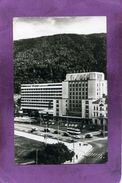 ROUMANIE BRASOV Hotel Carpati - Romania