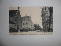 Wetteren  :  Institut Sainte Barbe - Wetteren
