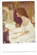 17899 - Die Braut Paul Rieth Serie V 6 - Femmes