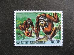 Comores: TB PA N° 112, Neuf XX. - Comores (1975-...)