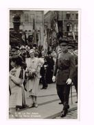 S.M. Le Roi Albert.S.M. La Reine Elisabeth - Familles Royales