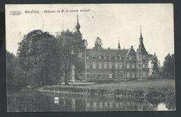 +++ CPA - MALEVES - Château De M. Le Comte Cornet  // - Perwez