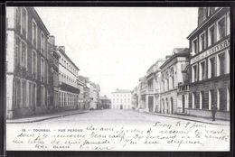 CPA BELGIQUE - Tournai, Rue Perdue - Tournai