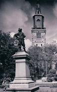 Finlande, Turku Kirkko (3703) - Finland