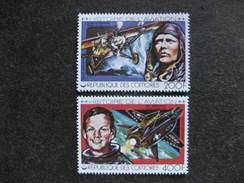 Comores: TB Paire PA N° 147 Et N°148, Neufs XX. - Comores (1975-...)