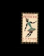 PARFUM - Parfumerie - Fétiche De L. Piver - Petit Calendrier 1927 - Publicités