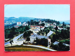 Cartolina Serra Di Pamparato - Panorama - 1972 - Cuneo