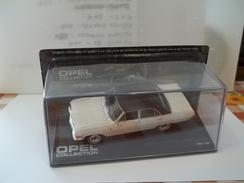 Modelcar Sc1/43 Opel Diplomat V8 Limusine - Cars & 4-wheels