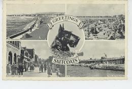 ROYAUME UNI - SCOTLAND - Greetings From SALTCOATS - Ayrshire