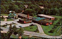! 1971 Luftbild General Hospital Meaford, Ontario, Canada - Ontario