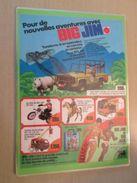 BIG JIM COURT AVEC JUSTE UN SLIP APRES BIG JACK également Appelé Big Dick  -  Pour  Collectionneurs ... PUBLICITE  Page - Other