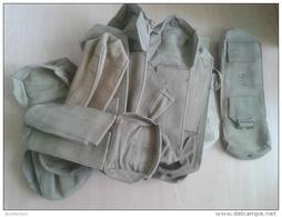 GB,britanique Porte Chargeur Ww2,STEN,original Army - Equipment