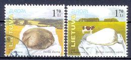 LITOUWEN  (CAT 1724) - Lithuania
