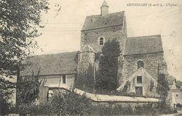 PIE-17-P.T. 8197 :  ANTOUILLET - France
