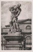 AK Dux Duchcov Statue Wallenstein 'sches Schloß A Teplitz Schönau Teplice Ossek Osek Ossegg Liptitz Liptice Brüx Bilin - Sudeten