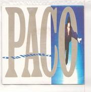 45 TOURS PACO POLYGRAM 872508 A LA HUELA / EL GITANO CHINO - Sonstige - Spanische Musik