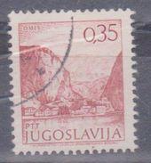 1985 Jugoslavia - Turistica - 1945-1992 Repubblica Socialista Federale Di Jugoslavia