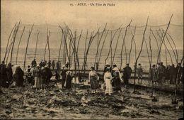 PECHE - Filets De Pêche - Ault - Pêche
