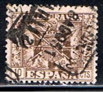 5E 392 // EDIFIL 86 (Y&T 89) //  1949/51 - Telegrafi