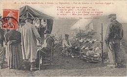 50 MANCHE - LESSAY Foire Sainte-Croix - France