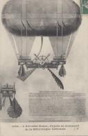 Aviation - Dirigeable Ballon - Histoire - Aérostat Masse - Dirigibili