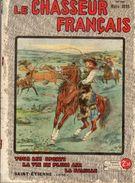LE CHASSEUR FRANCAIS MARS 1939  No 585 - Livres, BD, Revues