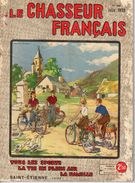 LE CHASSEUR FRANCAIS JUIN 1939  No 588 - Books, Magazines, Comics
