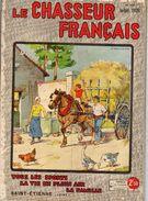 LE CHASSEUR FRANCAIS JUILLET 1939  No 589 - Books, Magazines, Comics