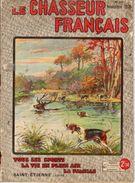 LE CHASSEUR FRANCAIS NOVEMBRE 1939  No 593 - Books, Magazines, Comics