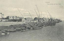 PIE-17-P.T. 8228 : LE CAIRE. - Caïro