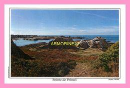 CPM POINTE DE PRIMEL  Photo De Jacques  THORIN - Primel
