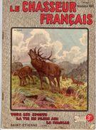 LE CHASSEUR FRANCAIS NOVEMBRE 1941  No 603 - Books, Magazines, Comics