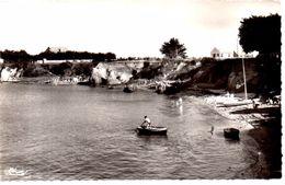 Quimiac-Mesquer - Baie Du Tout-Ru, 1961 - Mesquer Quimiac