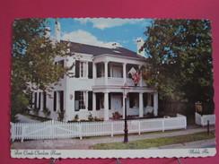 Etats Unis - Alabama - Mobile - Fort Conde Charlotte House - Joli Timbre - 1976 - Scans Recto-verso - Mobile