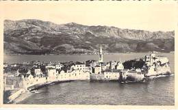 MONTENEGRO - Budva - CPSM Dentelée Format CPA - - Montenegro