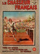 LE CHASSEUR FRANCAIS OCTOBRE-NOVEMBRE 1947  No 616 - Books, Magazines, Comics