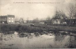 50 MANCHE - JULLOUVILLE Chalets De L'avenue Des Sapins Et De L'avenue Du Casino - Other Municipalities