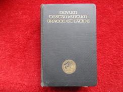 Novum Testamentum Graece Et Latine (D. Eberhard Nestle) / De 1943 - Livres, BD, Revues