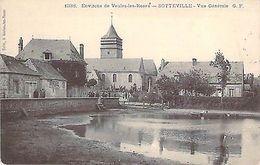 SOTTEVILLE - Vue Générale - Env. VEULES LES ROSES - France