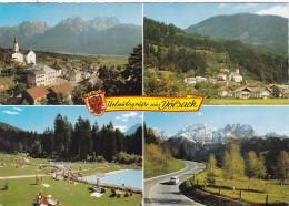 Urlaubsgrüße Aus Dölsach - 4 Bilder * 9. 9. 1981 - Dölsach