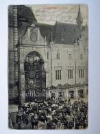 CECHIA CECA ÄŒeská Republika OLOMONC OLOMOUC F. Wenzel Shop Old Postcard - República Checa