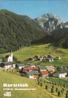 Kartitsch 1356 M Hochpustertal Osttirol (39187) - Österreich