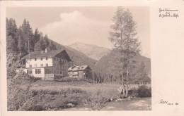 Bad Grünmoos Bei St. Jakob I. Defereggen, Osttirol (122) * 8. 7. 1947 - Defereggental