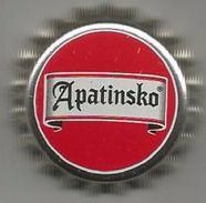 APATINSKO  PIVO New Unused Mint Beer Cap From Serbia - Birra