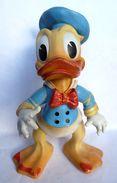 GRAND POUET DONALD - DISNEY - LEDRA PLASTICA - 1962 (2) - Disney