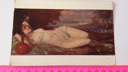 SLEEPING SAMODIVA - Künstlerkarten