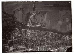Photo Aérienne Entre Rouillac Et Archiac Prise En 1937 . Plusieurs à La Vente Réf 1 - Photos