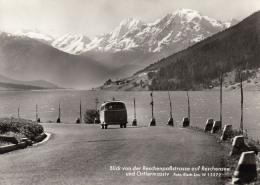 VW Bus T1,am Reschensee,ungelaufen - Turismo