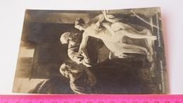 SUSANNE IN Bathhouse - Malerei & Gemälde